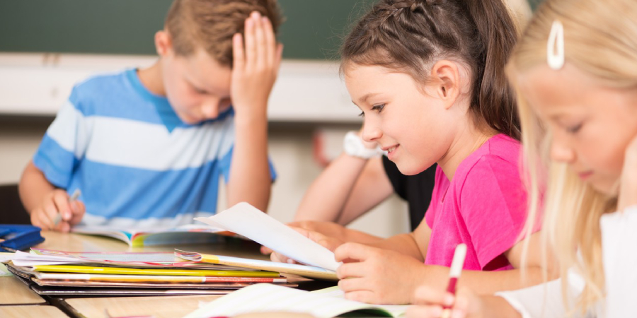 Understanding and Handling Dyslexia in the Classroom